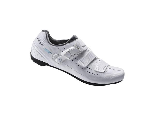 Shimano SH-RP5W Schuhe Damen weiß
